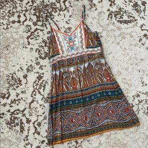 Dresses & Skirts - Cute Boutique Summer Dress